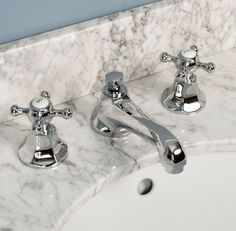 Thetis Cross Handle Bathroom Faucets Miami PSCBATH - Bathroom faucets miami
