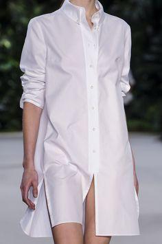 179 details photos of Akris at Paris Fashion Week Spring 2013.