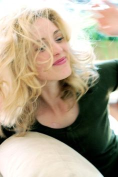 Lovely Evelyn Brochu