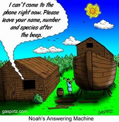 19 hilarious pictures about Noah and the Ark | Christian Funny ...