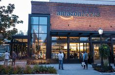 Will the Real Amazon Bookstore Please Stand Up