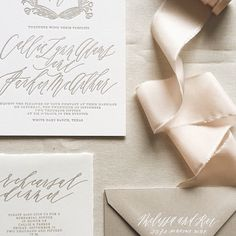 """""""Hand lettering love on the blog today ~ @writtenwordcalligraphy is one artistic soul."""""""