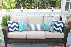 Simple Stylings | Dreamy Deck