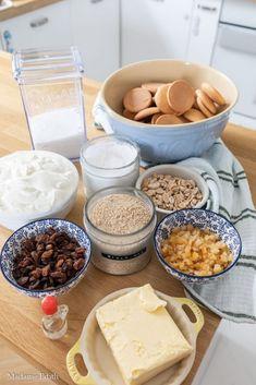 Sernik marciński - jeszcze lepszy od rogali - Madame Edith Ale, Dairy, Cheese, Breakfast, Recipes, Food, Ale Beer, Recipies, Ales