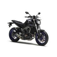 alpha Technik - alpha Technik Leistungsänderungen für Yamaha MT-09