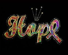 Hope with Cancer Ribbon - Pink - Sequin and Rhinestone - Iron on Transfer - J8376 Country Shirts, Pink Sequin, Iron On Transfer, Detox Tea, Breast Cancer Awareness, Crystal Rhinestone, Cool Things To Buy, Sequins, Neon Signs