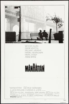 Manhattan (1979, Woody Allen)