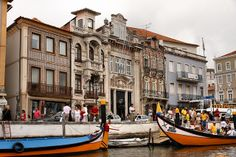 Aveiro, Portugal | Flickr – Compartilhamento de fotos!