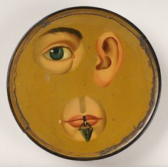 Snuff Box, 1825 - 1835, LP67 by WAVE:Galleries, Museums, Archives of Wolverhampton, via Flickr