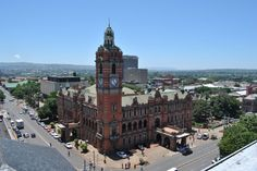 Pietermaritzburg, the capital and second-largest city in the province of KwaZulu-Natal, South Africa. Edwardian Architecture, Melrose House, John Kerry, Kwazulu Natal, Ho Chi Minh City, Hanoi, Live, Beautiful Landscapes, South Africa