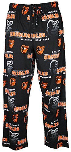 Baltimore Orioles Mens Black Fusion Pajama Pants  http://allstarsportsfan.com/product/baltimore-orioles-mens-black-fusion-pajama-pants/  All Over Screened Orioles Graphics Made from 100% Soft Cotton Material Loose Fit Body, Machine Washable Body