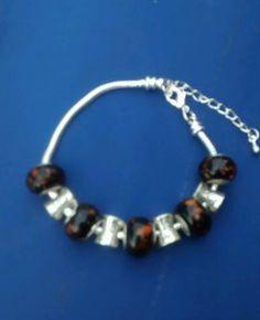 COLA bracelet #European