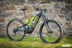 E Mtb, Mtb Bike, Bicycle, Trek Bikes, Mtb Fully, Electric Cars, Electric Vehicle, Mountain Biking, World