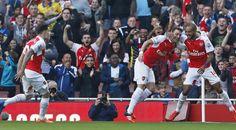 Prediksi Bola Watford vs Arsenal 17 Oktober 2015