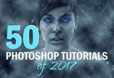 50 Best Tutorials for Adobe Photoshop of 2017   Decolore.Net