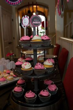 Susan G. Komen Breast Cancer Fundraiser Fundraiser Party Ideas | Photo 1 of 20 | Catch My Party