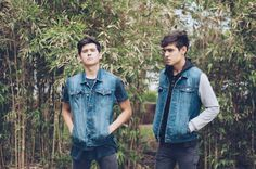Wanna Be Yours - Perkins Twins (Official Music Video)