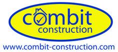 Combit Construction North London Logo