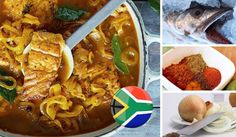 Are you wondering how to make pickled fish? If you're looking for a South African pickled fish recipe that you can make at home, look no further. South African Pickled Fish Recipe, South African Recipes, Ethnic Recipes, Jamaican Recipes, Curry Recipes, Vegan Recipes, Cooking Recipes, Oven Chicken Recipes, Dutch Oven Recipes