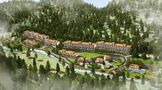 Siteview - Day -  www.kumaondevelopers.com