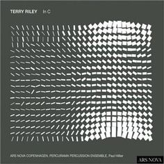In C : Terry Riley 1964