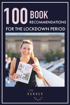 The pandemic and the resulting lockdown can be exhausting, but in a boring way. Resort to books to get you through the tough times. Discover the best book recommendations for the lockdown and get reading! Click through for the top 100 book recommendations that can change your life. #lockdownbookideas #bookrecommendations #lifechangingbookrecommendations #bestbookrecommendations #therunnerbeans Training Plan, Running Training, Book Suggestions, Book Recommendations, Running Workouts, Fun Workouts, Book Club Books, Good Books, Running Tips Beginner