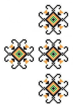 Cross Stitch Needles, Cross Stitch Embroidery, Cross Stitch Borders, Geometric Designs, Perler Beads, Needlepoint, Textiles, Knitting, Crochet