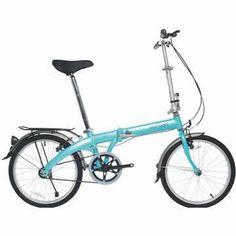 Bicicleta Dobravel Durban
