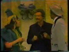 Carol Burnett - Gone With The Wind Part 2 - yay!