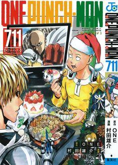 One punch man One Punch Man Poster, One Punch Man Manga, Anime One, Anime Guys, Manga Art, Manga Anime, Poster Anime, Japanese Poster Design, Manga Covers