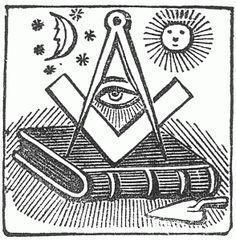 Quick History of Freemasonry Masonic Art, Masonic Symbols, Louis Xvi, The Bowery Boys, Alphabet Symbols, Rare Images, Currier And Ives, Freemasonry, Knights Templar