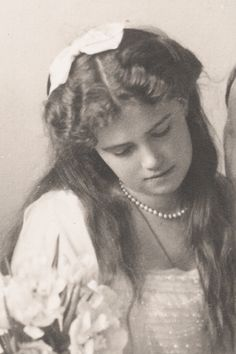 Grand Duchess Maria Romanov, daughter of Tsar Nicholas II, first cousin to King George V Tsar Nicolas, Tsar Nicholas Ii, Old Photos, Vintage Photos, Romanov Sisters, Familia Romanov, Anastasia Romanov, Grand Duchess Olga, House Of Romanov