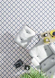 PORCELÁNICO  : MAORI | VIVES Azulejos y Gres S.A.