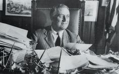 FDR Library Digital Collections