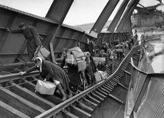 15 photos pour nous rappeler notre passé... de réfugiés !