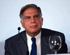 UH: Ratan Tata about Germany industrialization
