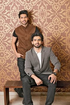 Armaan and Amaal Malik Bollywood Songs, Bollywood Actors, Bollywood Celebrities, Hollywood Actresses, Actors & Actresses, Indian Idol, Actress Aishwarya Rai, Love Is Everything, Handsome Prince