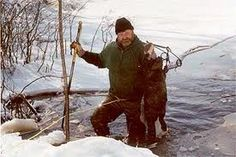 Beaver Trapping Season~~~ Food, oil, hides!