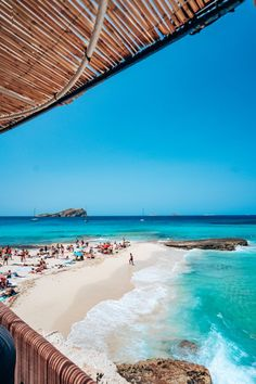 Eine Woche Urlaub auf Ibiza – 20 Tipps, Highlights & Strände Best Picture For Beach Vacation meals For Your Taste You are looking for something, and it is going to tell you exactly what you are lookin Beach Vacation Meals, Beach Vacation Outfits, Vacation Places, Beach Trip, Places To Travel, Places To Visit, Okinawa, Ibiza Strand, Summer Holiday Outfits