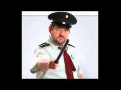 Michal Hudák Megafóry 13 časť - YouTube