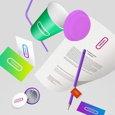 TopShape — The Dieline - Branding & Packaging