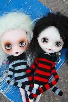 Blythe Dolls 37/52 Weeks of Blythe