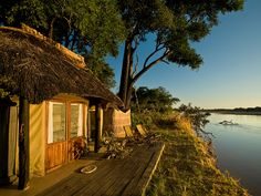 Include a stay at Mchenja Bushcamp on your tailor-made holiday to Zambia. Speak to an Audley specialist to create a bespoke itinerary for your next trip Riverside Cottage, Private Safari, Audley Travel, Time And Tide, Travel Articles, Holiday Travel, Luxury Travel, Trip Advisor, Beautiful Places
