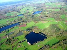 The Tale of the Thousand and one Ponds (© CRT Franche-Comté / Destination 70)
