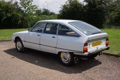 1978 Citroen GS Club