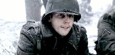 Band of Brothers - The Breaking Point Leibgott.