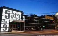 STATS Restaurant and Bar (Atlanta) corporate event
