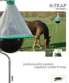 jak proti ovádům kolem stájí a chlévů? k 90% regulaci pomůže H-trap, zcela jednoduchý a ekologycký systém Trap, Horses, Animals, Shopping, Chemistry, Animais, Animales, Animaux, Animal Books