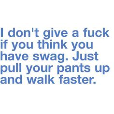 Everyday at school this crosses my mind at some point