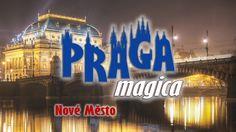 Nové Město è il quarto e ultimo nucleo che diede origine a Praga, la città nuova è oggi parte del centro storico e si caratterizza per le sue grandi piazze e per lo stile secese di molti palazzi. #Praga #Praha #Prague #magica #magia #alchimia #storia #leggenda #cultura #architettura #documentario #reportage #Moldava #Vltava #teatro #piazza #Venceslao #CarloIV #Faust #birra #trdelnik #Kafka
